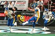 Arena Football League (AFL) Kicker Juan Bongarra Joins Kicking For The Dream's Effort to Fight Ovarian Cancer