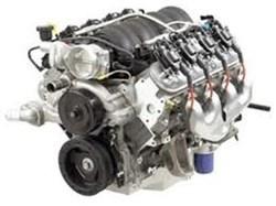 Chevrolet Engines for Trucks