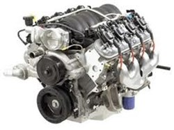 Corvette Engines