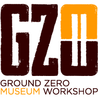 Ground Zero Museum Workshop : Images & Artifacts from the Recovery