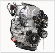 Nissan Maxima Engine