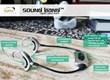 soundband, sound band, ambient sound awareness, sound band headphones, soundbands, headphones, hybra, hybratech, kickstarter campaign, soundband kickstarter campaign
