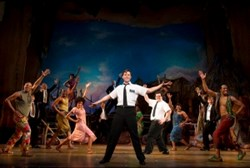 Discount Pantages Theater Tickets