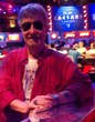 Jim Paris, Chief Dealer at the Texas Poker Store