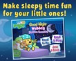 Good Night Wubbzy Bedtime Counting is the perfect beddy-bye story