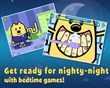 Beddy-Bye Games Make Bedtime Fun with Wubbzy and pals