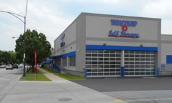 Galewood Self Storage