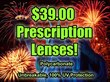 Rec Specs $39 Rx Safety Lens Promotion is Extended by ADS Sports...