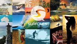 SurfQuest International | Custom Surf Apparel from Artist Around the World.