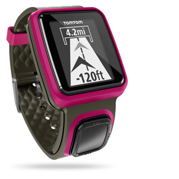 Sport Watches For Women Gps Multi-sport Gps Watch