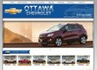 Chevy Dealer, Ottawa Chevrolet, Teams Up with Carsforsale.com®