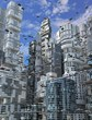 Create realistic—and futuristic—cityscapes with CityEngine 2013.
