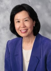 InTone Specialist Estelle I. Yamaki, MD., F.A.C.O.G., of Season's Women's Health and Aesthetics