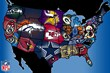 U.S. Cities That Should Have an NFL Team