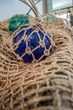Decorative Sea Glass Ball