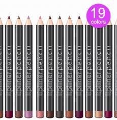L.A. Colors Lip Liner Pencils