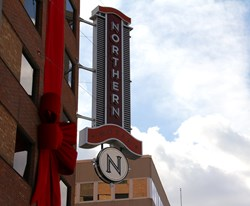 Northern Hotel Grand Opening