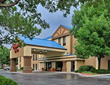 Stonebridge Companies' Fairfield Inn & Suites, Residence Inn &...