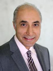 Farshid Sam Rahbar MD