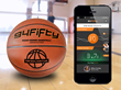 InfoMotion Sports Technologies Releases 94Fifty Smart Sensor Basketball Glassware