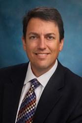 Asheville Podiatrist Dr. Daniel L. Waldman