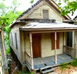 Adventures in Preservation and Norla work together to save this shotgun house and five others