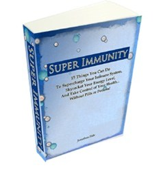 how to boost immune system review
