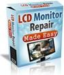 "LCD Repair | How ""LCD Monitor Repair Made Easy"" Helps People Fix LCD..."