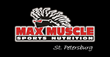 UFC Heavyweight Todd Duffee to Appear at Max Muscle St. Petersburg