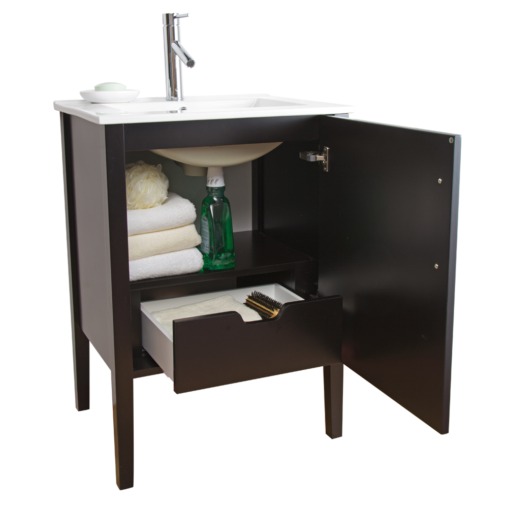 Vigo Announces Five New Vanities To The Vigo Bath Collection