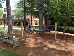 Lyon College's ENO Lounge