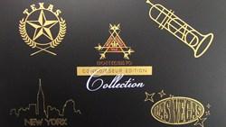Montecristo Connoisseur Collection