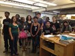 Youth Build Leadership, Art, Life Skills in One-of-a-Kind Internship Program at The Crucible