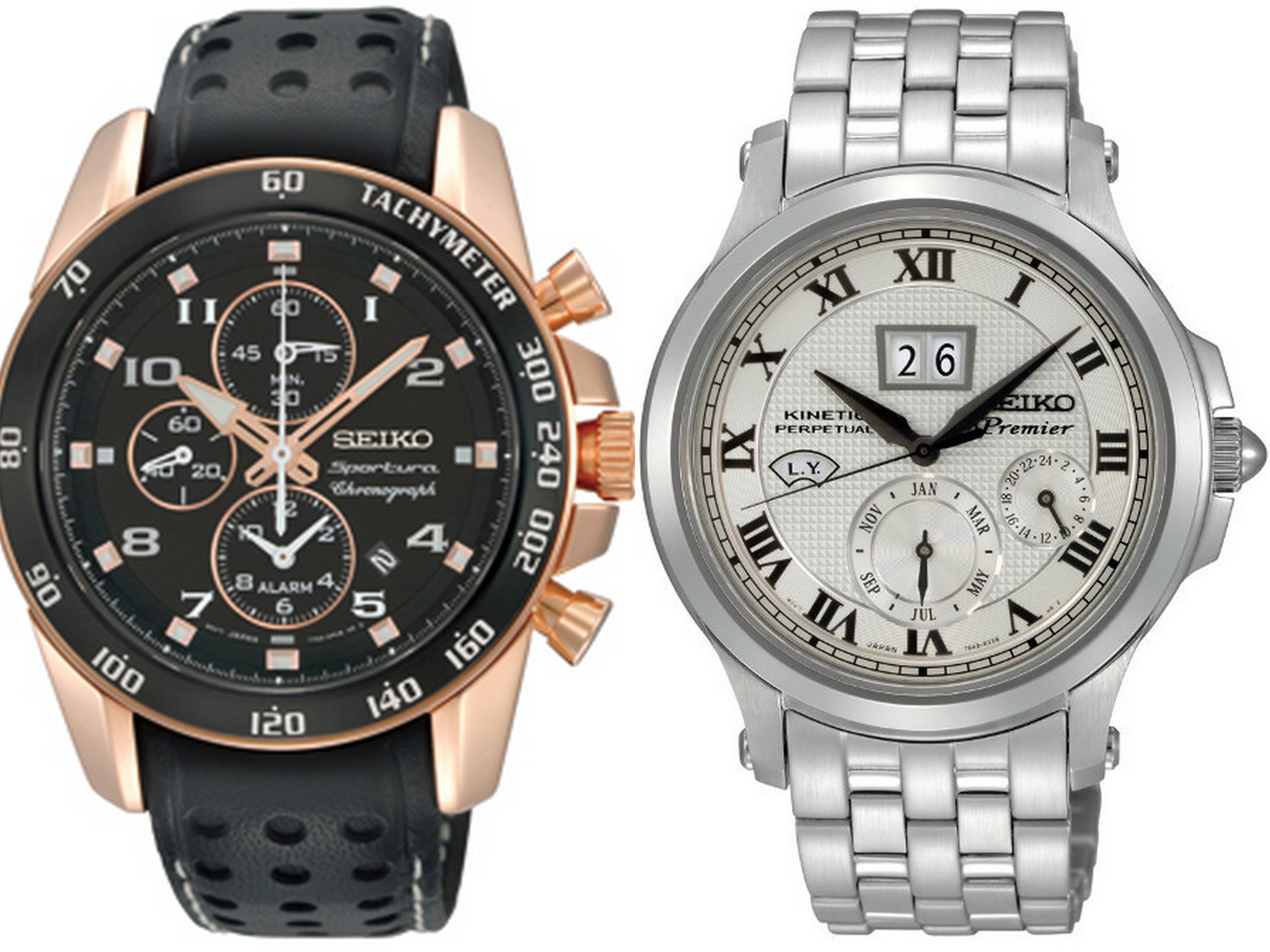 Billythetree Now An Authorized Reseller Of Seiko Watches Casio Edifice Efr 540d 1av