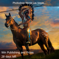 Photoshop World Las Vegas Photo Contest on ViewBug