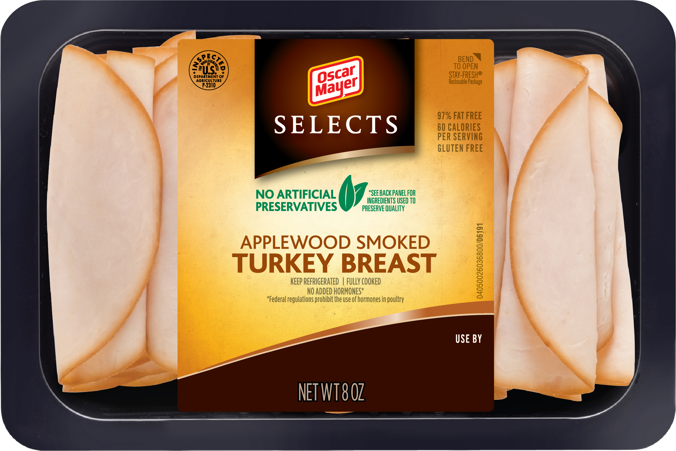 consumer insight leads oscar mayer selects to go glutenfree