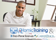 Atomic Training Partners with Fred Pryor Seminars to Provide Valuable Online Software Training