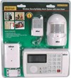 Safety Technology Launches New 105 dB Homesafe Wireless Home Security...