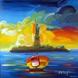 Peter Max Brings New Masters Series to San Antonio – Iconic Works and...