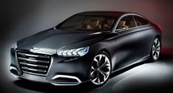 Hyundai HDC-14 Genesis Concept