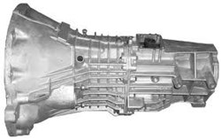 Chevy Turbo 400 Transmission