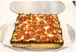 Meat Supreme Detroit Style Pizza