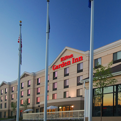 Hilton Garden Inn Anchorage Hotel