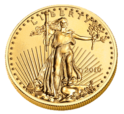 Agore Commodities Gold Eagle