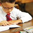 Prevent Blindness Asks Parents to Put Their Children on the Path to a Successful School Year with a Complete Eye Exam