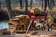 Wood Splitters Direct Adds Boss Industrial Electric Log Splitters