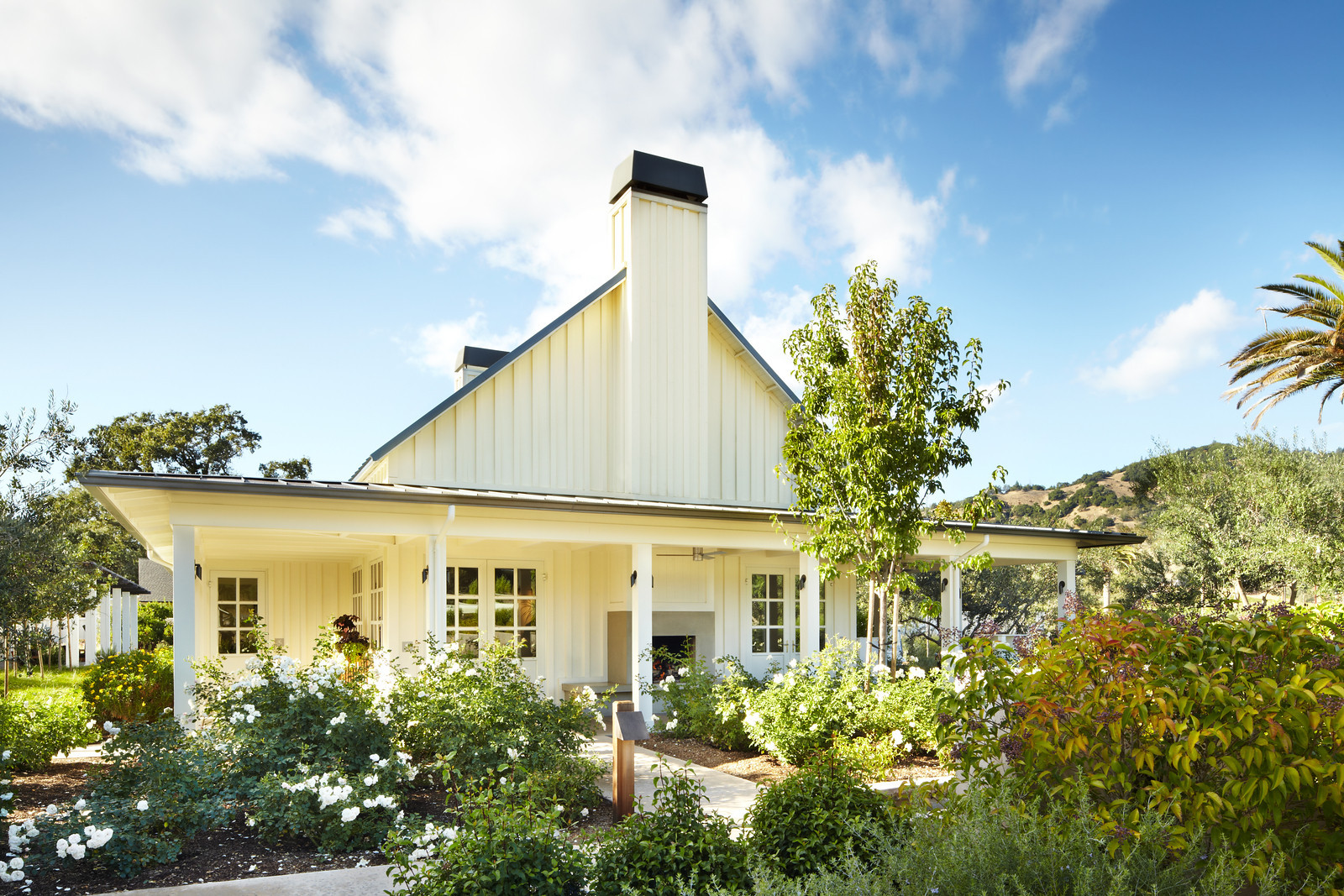 Solage Calistoga Introduces Innovative Group Experiences