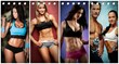 female bodybuilding review