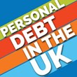 New Infographic Reveals The Level Of Personal Debt in the UK