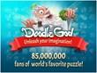 JoyBits' Award-Winning Doodle Series Surpasses 100,000,000 Downloads